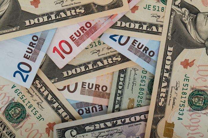 EUR/USD mostrando buenas oportunidades 30/09