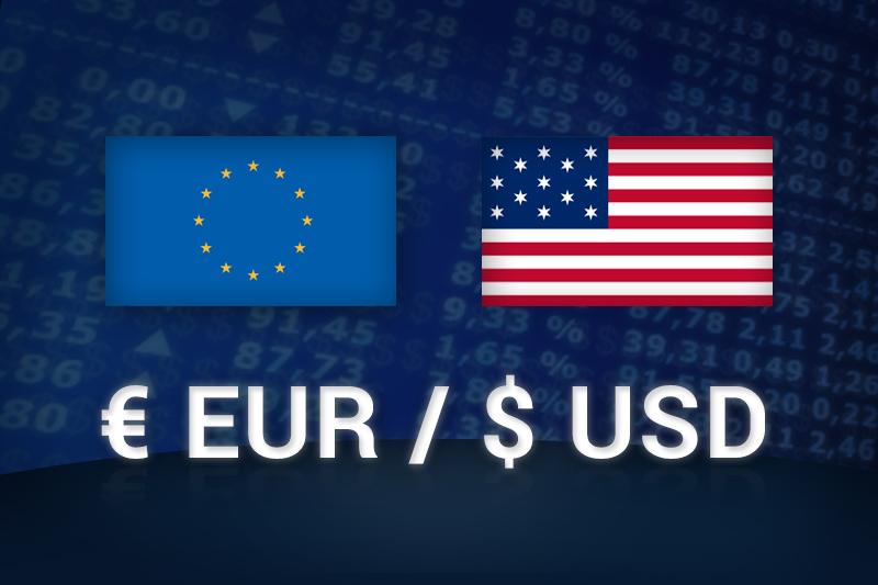 Previsión del EURUSD hecha el 20.01.16 durante el evento de Kathy Lien
