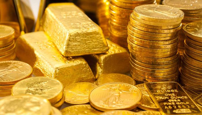 Precio del Oro - Análisis semanal 08/10/18