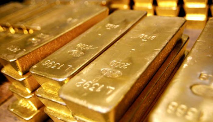 Oro sube leve y minutas de la Fed no entregan señales claras de subida de tasas en marzo