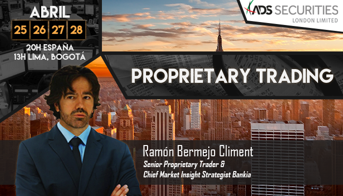 Seminario de Proprietary Trading
