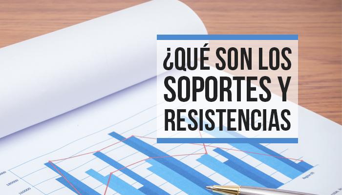 ¿Qué son los Soportes y Resistencias? - Análisis Técnico