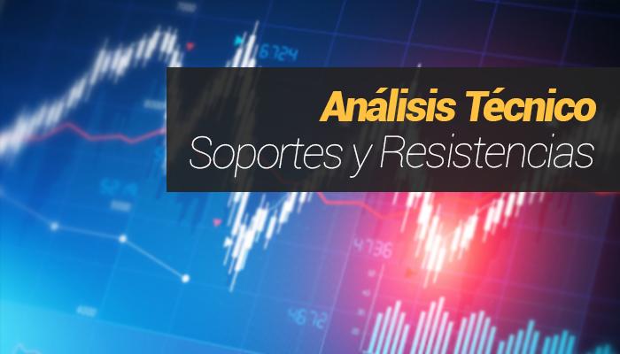 Análisis Técnico: Soportes y Resistencias
