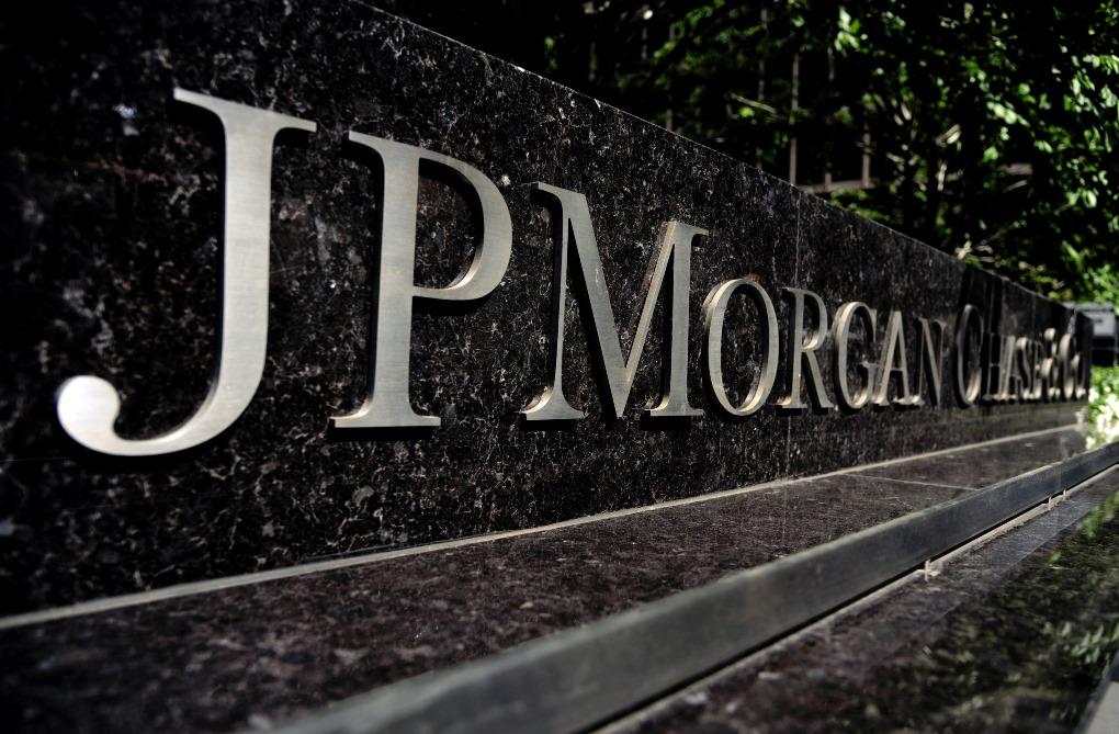 JP Morgan prevé que el BCE recorte la tasa de depósito hasta -0,7% este año