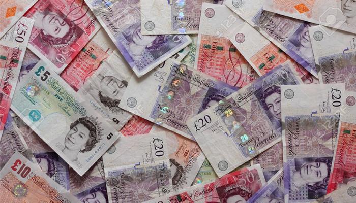 GBP/USD y la Fiesta Navideña