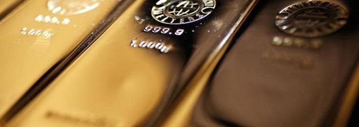 Se disparo: Oro sube 8% y toca máximo de dos años