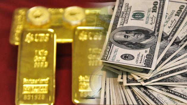 Demandas de volver al patrón oro adquieren impulso en EE.UU.