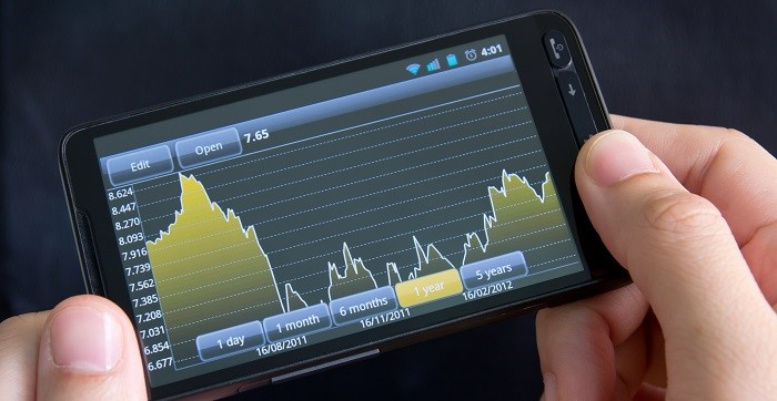 ¿Vivir del trading?