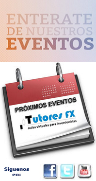 próximos eventos tutores fx