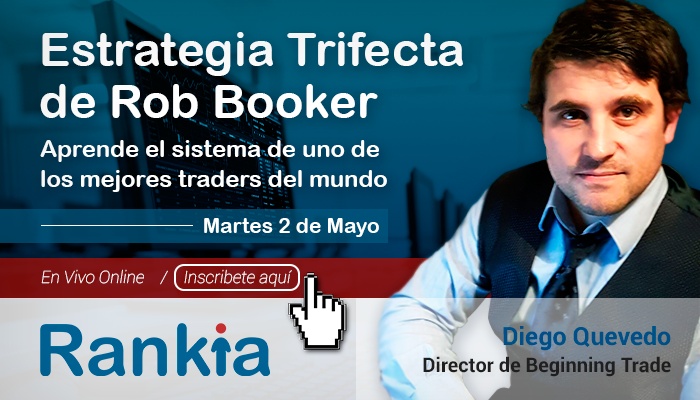 Estrategia Trifecta de Rob Booker - Diego Quevedo