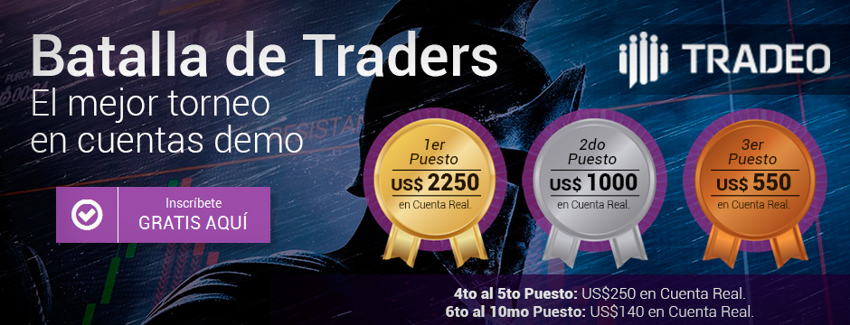 tradeo landing traders bannermediano