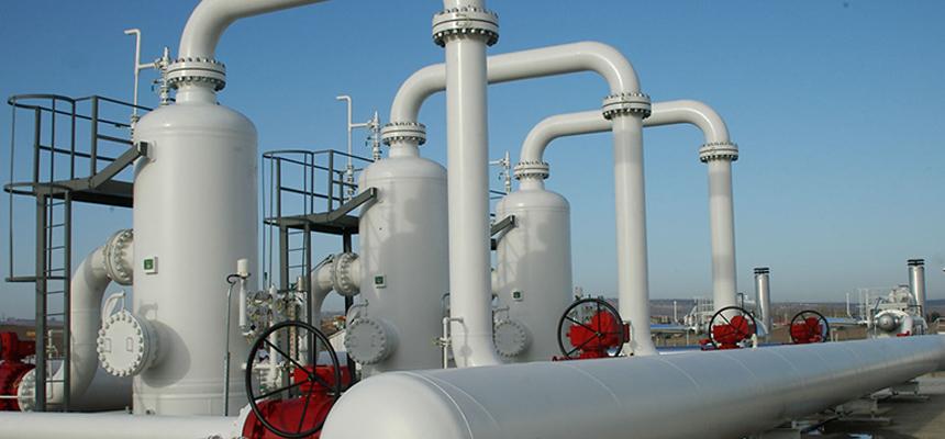 Pronóstico del precio del Gas Natural