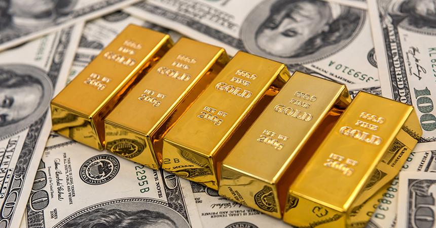 El Oro y la plata buscando nuevos récords