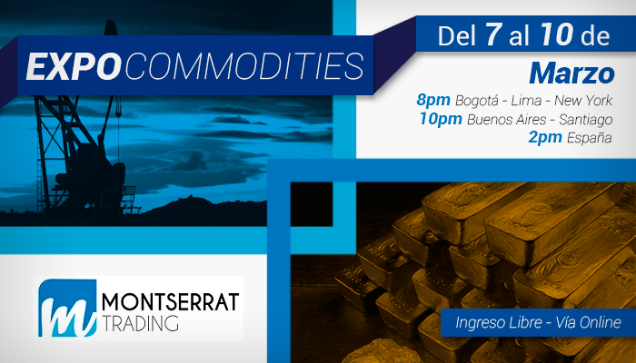 Banner Evento - ExpoCommodities 2016