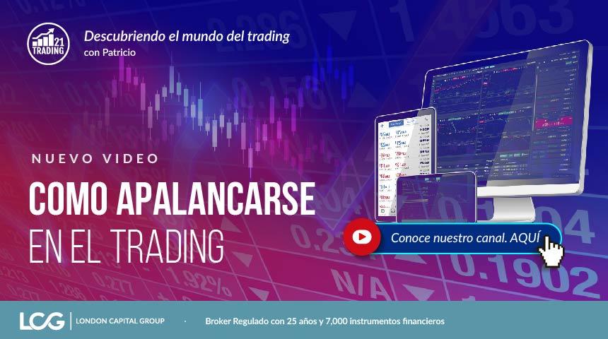 Como apalancarse en el Trading