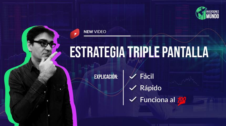 youtube estrategiatriplepantalla turi 2