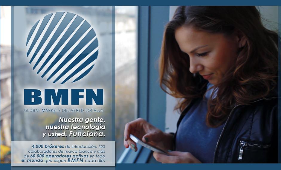 BMFN publicidad