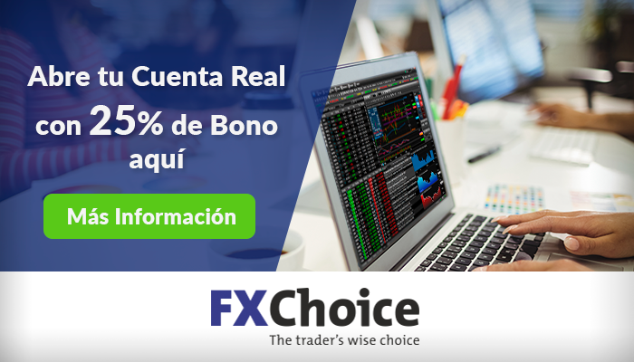 Cuenta Real FXChoice2