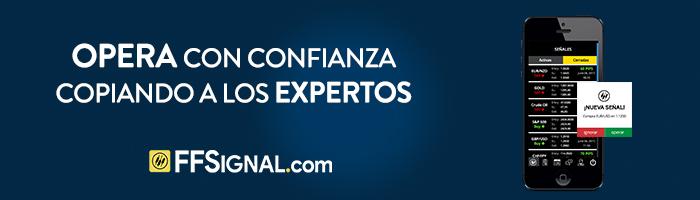 FFSignal Señales Forex