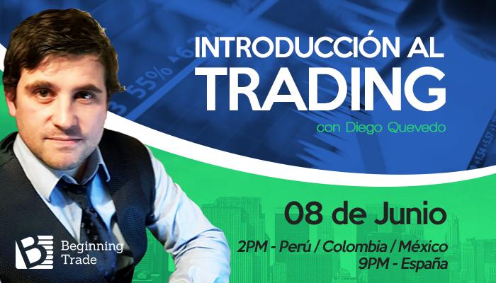 Intro Trading Junio 2017