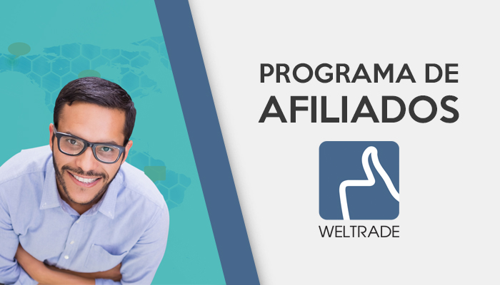 PROGRAMA AFILIADOS WELTRADE