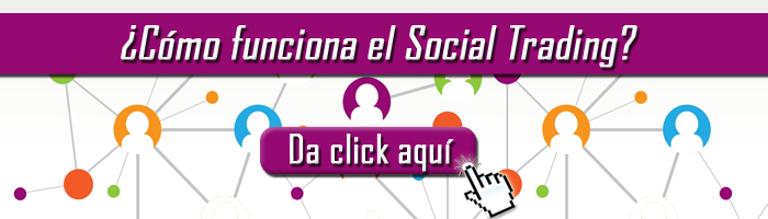 Social trading Funcion