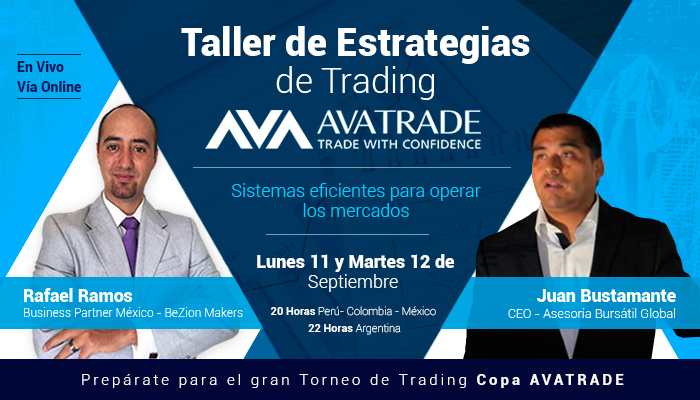 Taller-de-Estrategias-de-Trading-AVATRADE2
