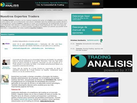 d4-daniel ruiz trading analisis