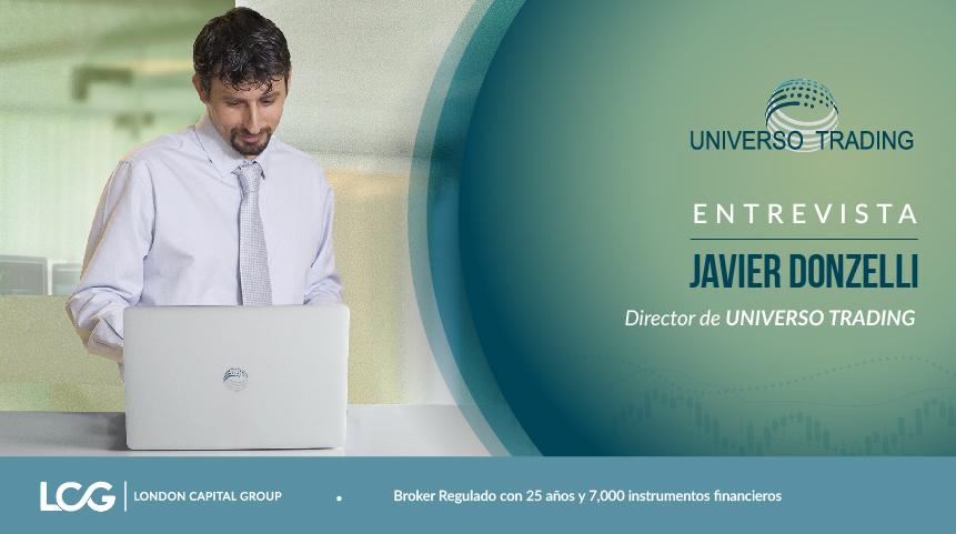 entrevista escrita  Javier Donzellli