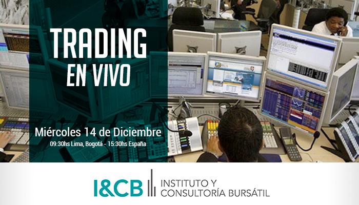 evento españoles ICB