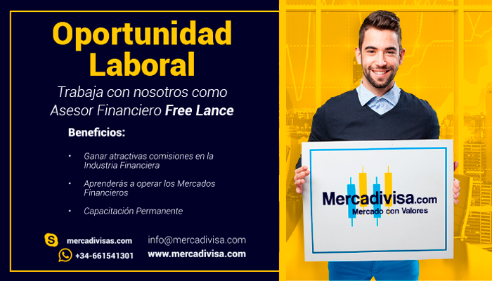 Banner Olaboral Mercadivisa