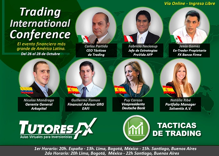 Trading International Conference OCTUBRE 2015 FINAL