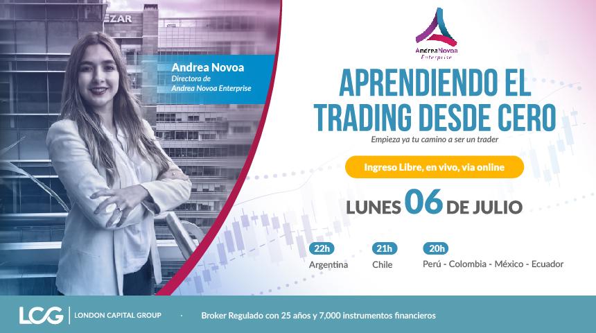 webinario Andrea  julio