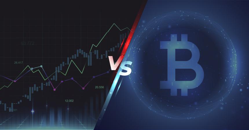 FOREX VS CRIPTO: ¿En Cuál Invertir?